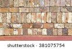 Antique Recycled Bricks 1