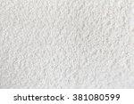 carpet texture. white carpet... | Shutterstock . vector #381080599