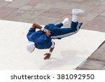 new orleans  la usa   circa... | Shutterstock . vector #381092950