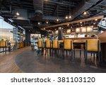 nonthaburi  thailand   february ... | Shutterstock . vector #381103120