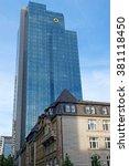 Frankfurt  Germany   August 5 ...