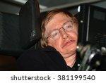 Stephen Hawking  Ch  Cbe  Frs ...
