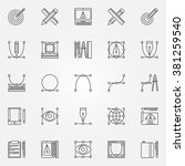 design icons set   vector...