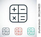 Calculator  Icon  Calculator ...