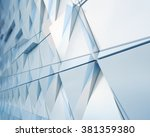Abstract Architectural ...