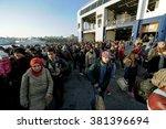 Piraeus  Greece   February 23 ...