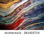 Texture Of Gem Stone Onyx ...