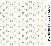 geometric background. grid... | Shutterstock .eps vector #381432034