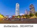 may 1  2015 dallas  tx usa ... | Shutterstock . vector #381449764