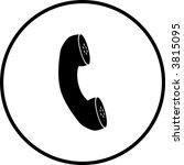 Telephone Symbol