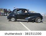 st. petersburg  russia  ... | Shutterstock . vector #381511330