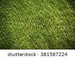 carpet texture surface natural... | Shutterstock . vector #381587224