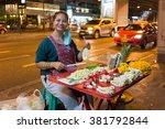 Bangkok  Thailand  January 15 ...