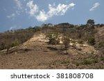 off road adventures into the... | Shutterstock . vector #381808708