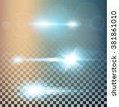 creative concept vector set of...   Shutterstock .eps vector #381861010