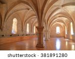 july 15  2015  gothic... | Shutterstock . vector #381891280