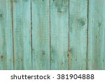 wooden texture with scratches... | Shutterstock . vector #381904888