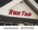 reedsburg  wi usa   june 28 ...   Shutterstock . vector #381994960