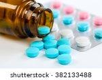 various cold prescription