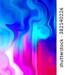 groovy background | Shutterstock . vector #382140226