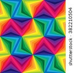 vector illustration. seamless... | Shutterstock .eps vector #382210504