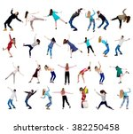 """collection """" back view people... 