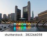 Toronto   September 6  Night...