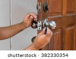 Wood Door And Locksmith...