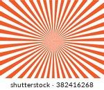 sun sunburst pattern. sunburst... | Shutterstock .eps vector #382416268