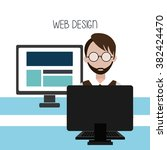 web development design