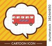 transportation car theme... | Shutterstock .eps vector #382464850