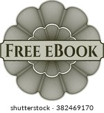 free ebook money style rosette