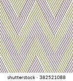 retro pattern.striped... | Shutterstock .eps vector #382521088