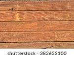 wood board or plate pattern... | Shutterstock . vector #382623100