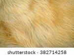 Modern Fox Fur Texture...