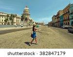 Havana  Cuba   June 29  2015  ...
