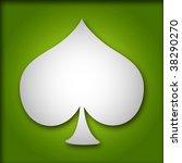 mark of computational graphic | Shutterstock . vector #38290270