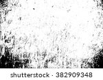 black and white grunge... | Shutterstock . vector #382909348