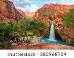 Grand Canyon  Havasupai Indian...