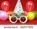 Happy Birthday Party Glasses ...