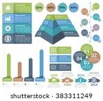infographic design elements  ...