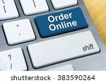written word order online on...