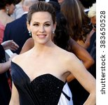 Small photo of Jennifer Garner at the 88th Annual Academy Awards held at the Hollywood & Highland Center in Hollywood, USA on February 28, 2016.