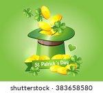 vector illustration of a st.... | Shutterstock .eps vector #383658580