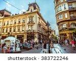 Belgrade  Serbia   September 2...
