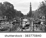 Amsterdam  Netherlands  8 May...
