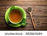 Stock photo tea 383863684