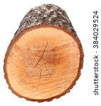 Small photo of Piece of wood Timber lumber balk beam