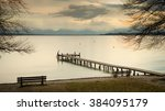 An Image Of A Nice Wooden Jetty ...