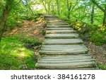 trail | Shutterstock . vector #384161278